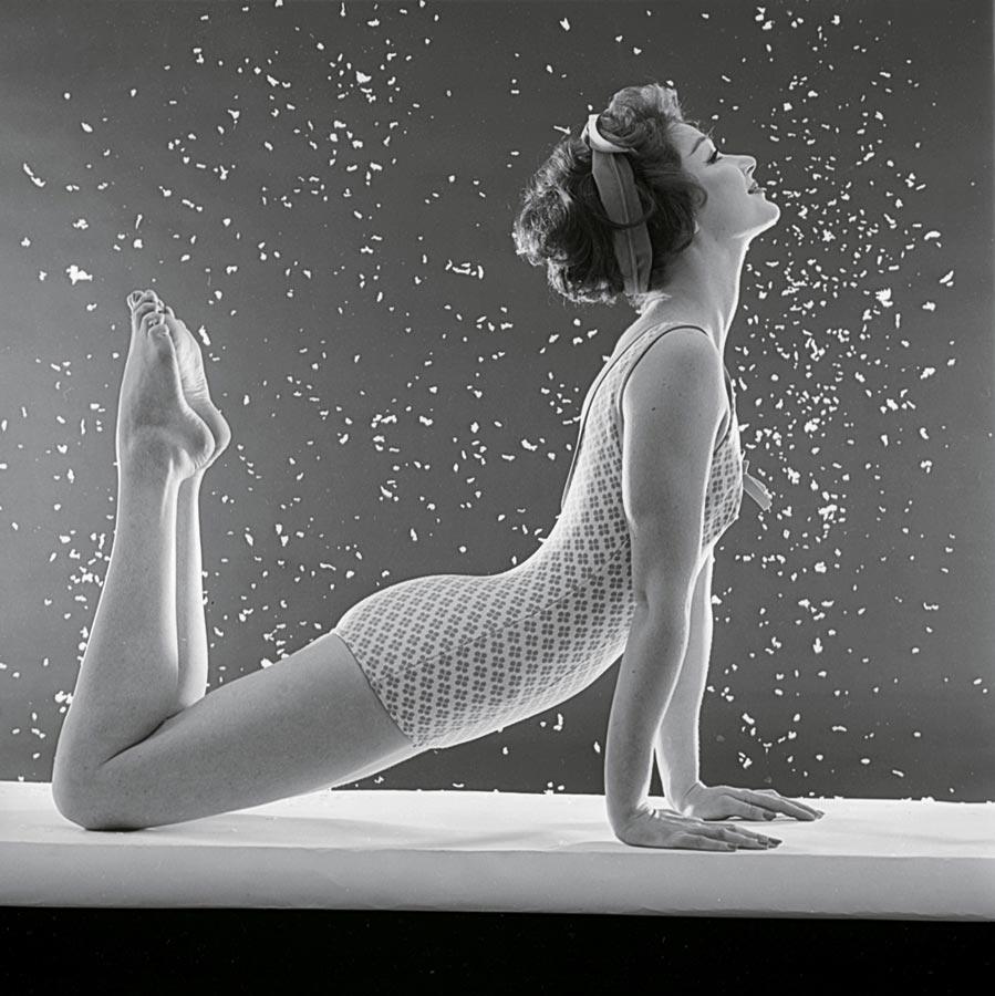 maillot de bain confettis